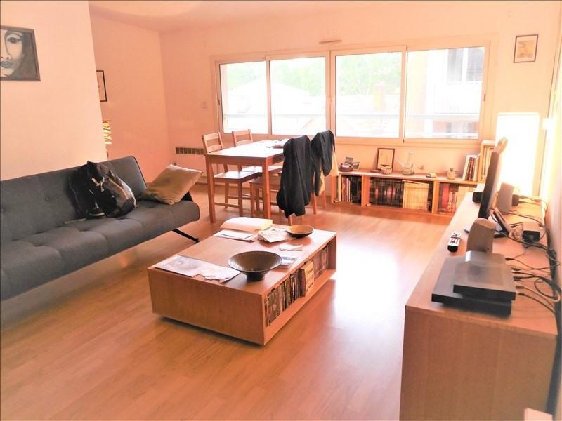 Vente appartement Toulouse 190000€ - Photo 7