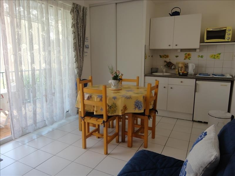 Sale apartment Collioure 155 000€ - Picture 3