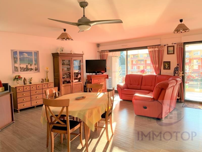 Vente appartement Menton 508 000€ - Photo 6