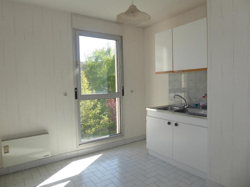 Location appartement Dijon 556€ CC - Photo 1