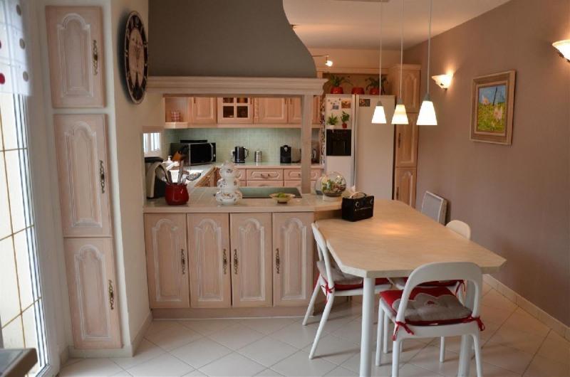 Sale house / villa Bois le roi 624000€ - Picture 10