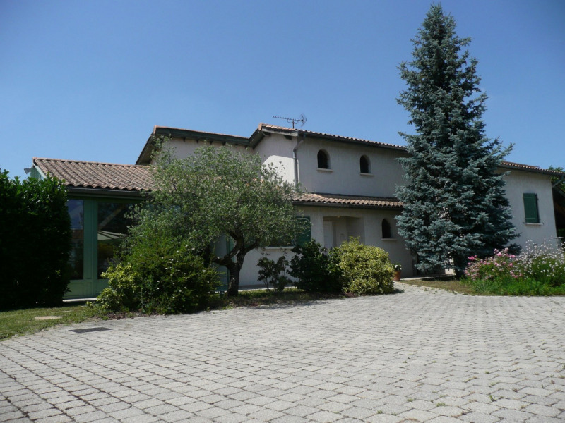 Maison / villa charly