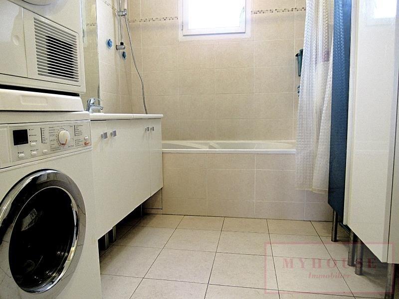 Vente appartement Bagneux 470000€ - Photo 8