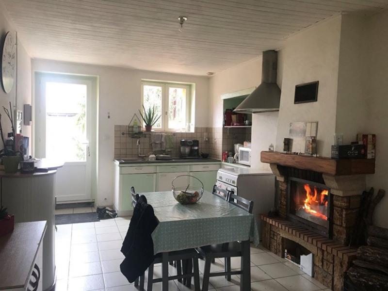 Vente maison / villa Ste flaive des loups 116000€ - Photo 2