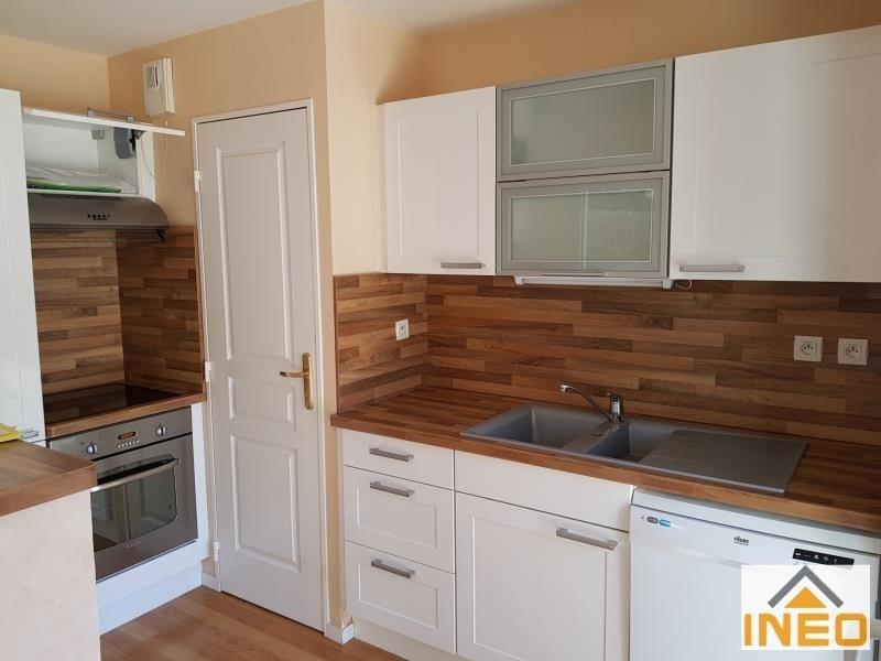 Vente appartement La meziere 172425€ - Photo 2