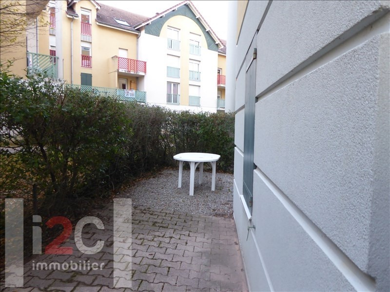 Sale apartment Thoiry 250 000€ - Picture 7