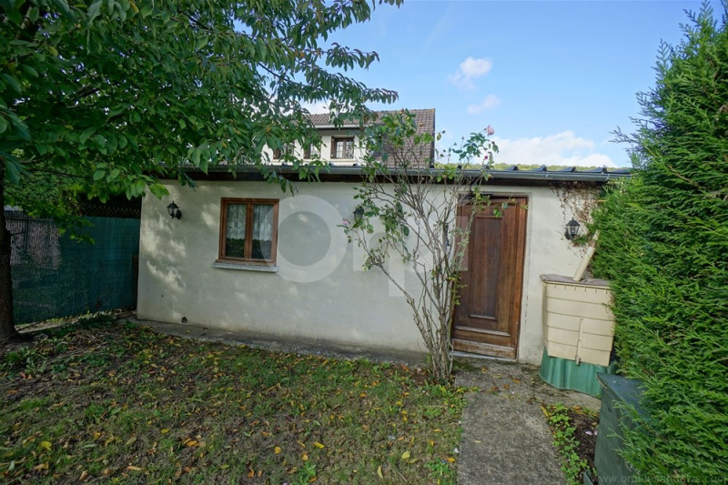 Sale house / villa Les andelys 174000€ - Picture 9
