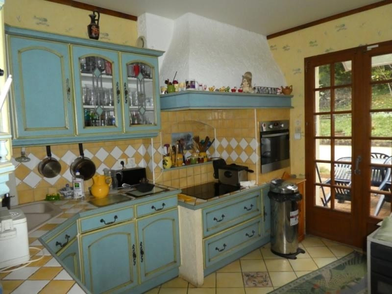 Vente maison / villa Vetheuil 349000€ - Photo 7