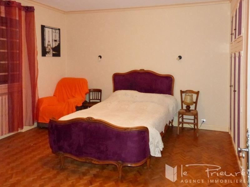 Sale house / villa Le sequestre 260000€ - Picture 5