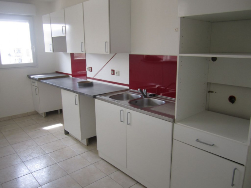 Sale apartment Nice 305000€ - Picture 4