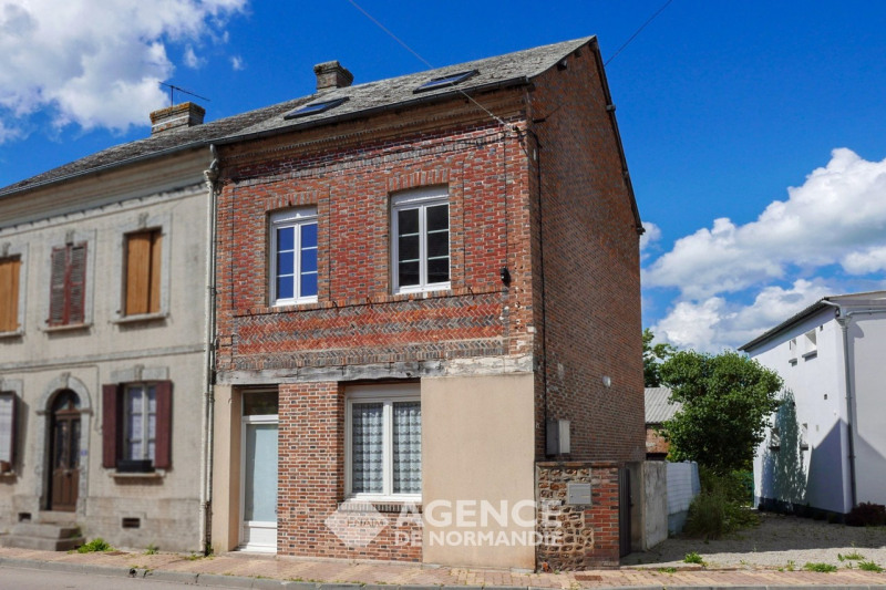 Investment property house / villa La barre-en-ouche 85 500€ - Picture 2