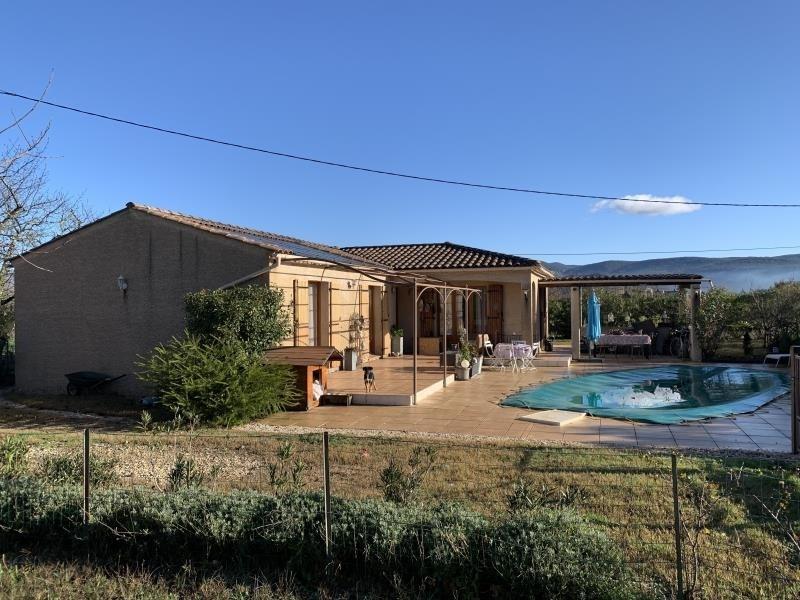 Sale house / villa Vallon pont d'arc 269000€ - Picture 11