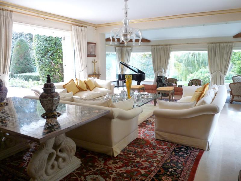 Sale house / villa Saint-nom-la-bretèche 4200000€ - Picture 21