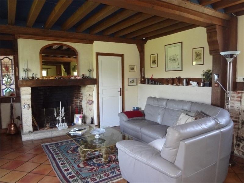 Venta  casa Gonneville sur honfleur 316500€ - Fotografía 5