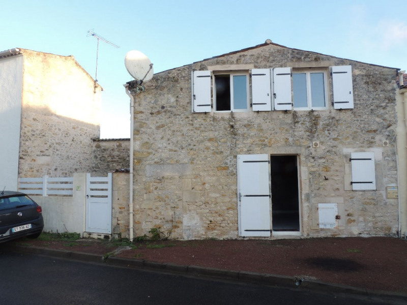 Sale house / villa Saujon 139 500€ - Picture 1