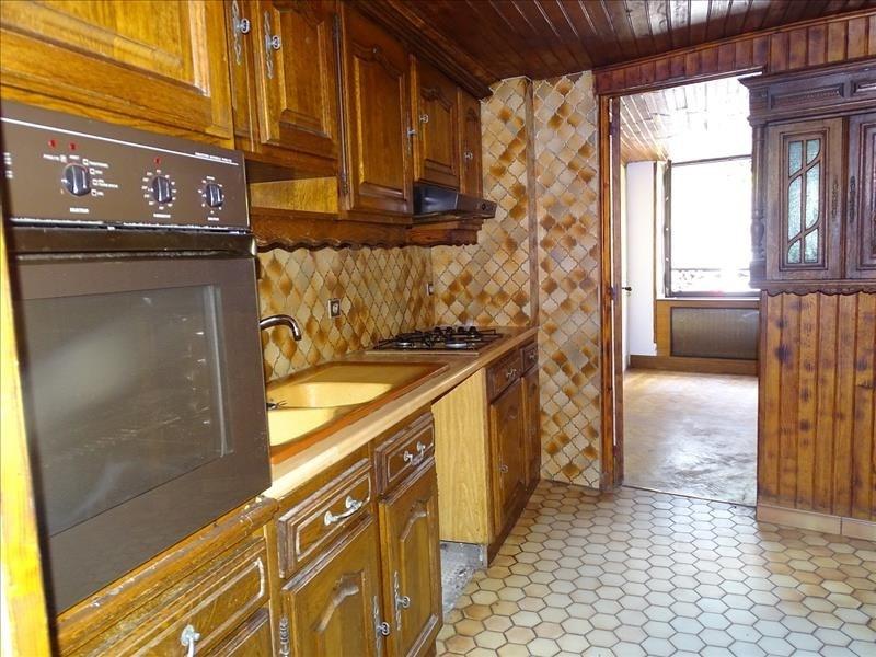 Sale house / villa Vineuil st firmin 199000€ - Picture 5