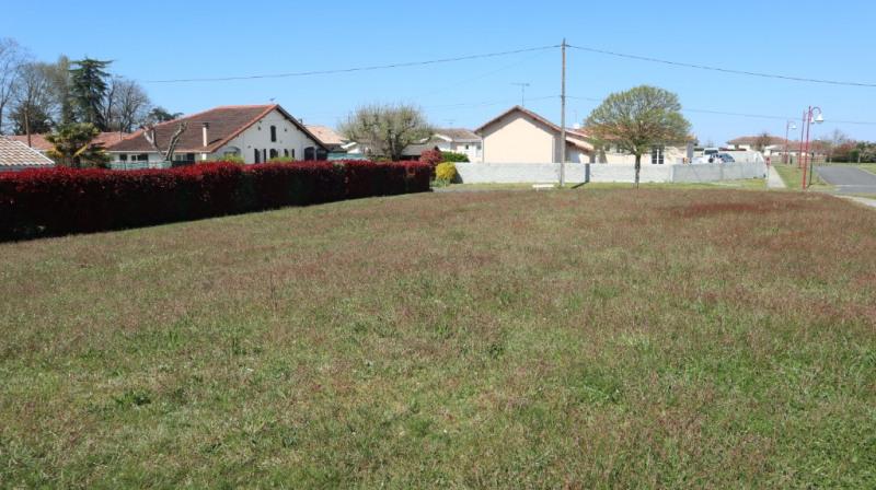 Vente terrain Hinx 59900€ - Photo 2