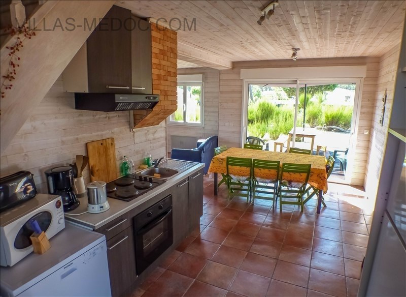 Vente maison / villa Vendays montalivet 242 000€ - Photo 4