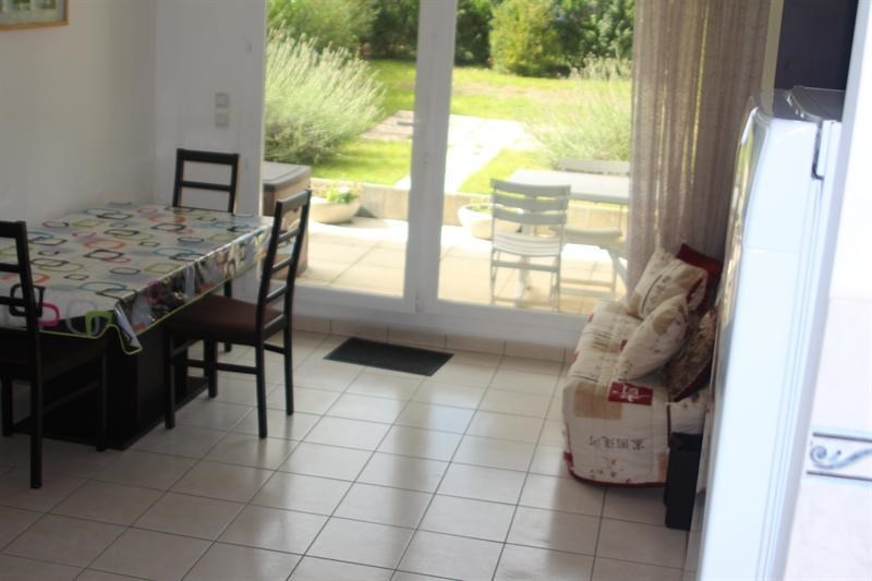 Rental apartment Fontainebleau 1 100€ CC - Picture 7