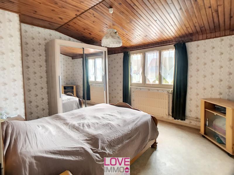 Vente maison / villa La tour du pin 174000€ - Photo 8