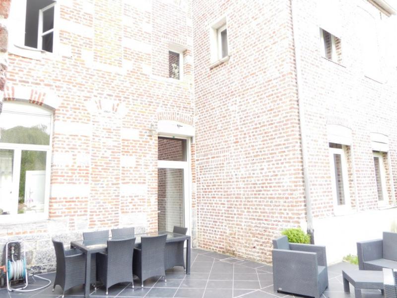 Vente maison / villa Conde sur l escaut 335000€ - Photo 11