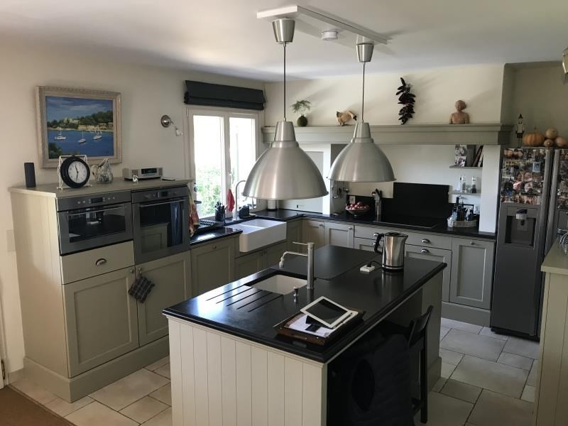Deluxe sale house / villa St blaise 629000€ - Picture 2