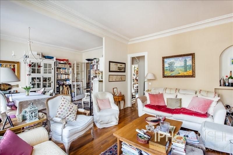 Vente appartement Neuilly sur seine 680000€ - Photo 2
