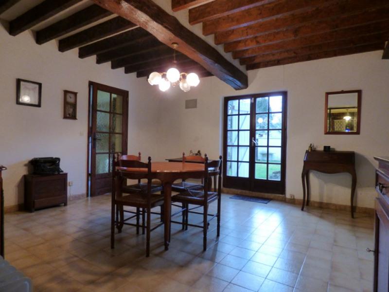 Sale house / villa Lyons la foret 139000€ - Picture 4