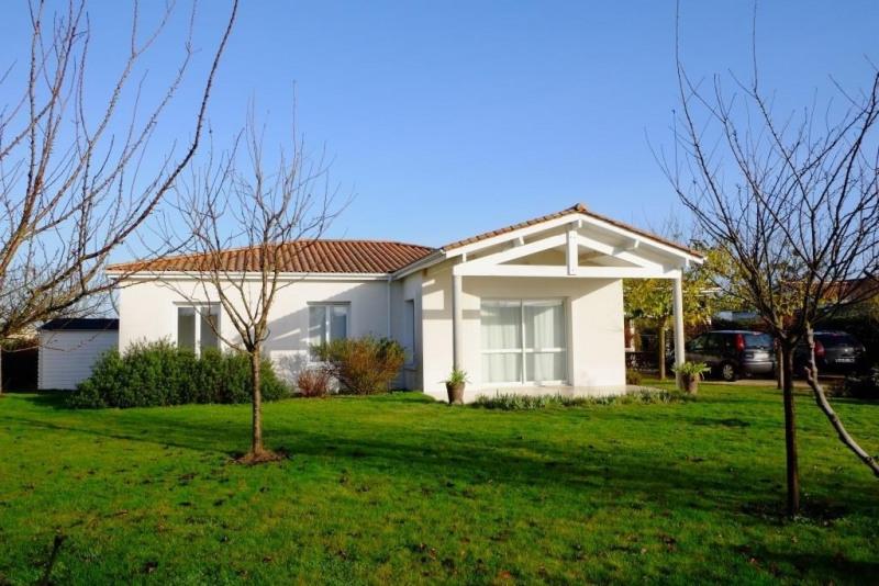 Vente maison / villa Bergerac 298600€ - Photo 1