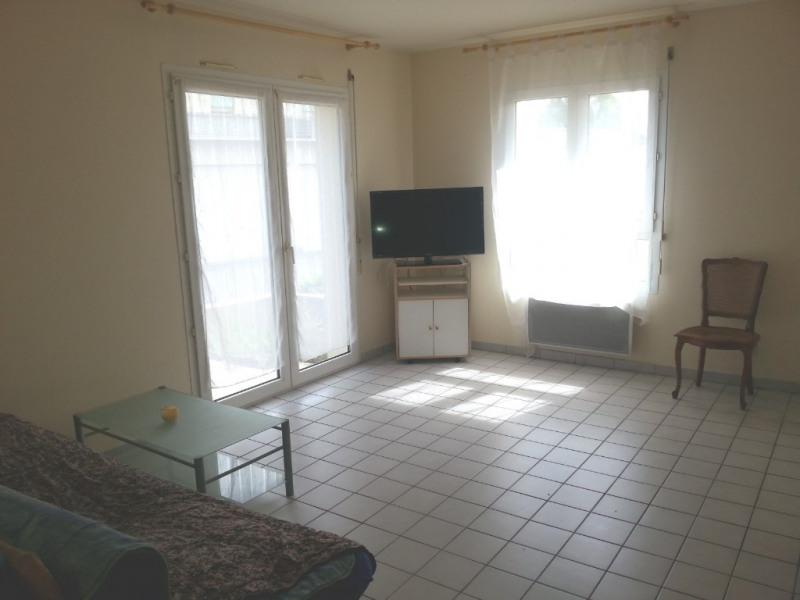 Location appartement Carquefou 428€ CC - Photo 1