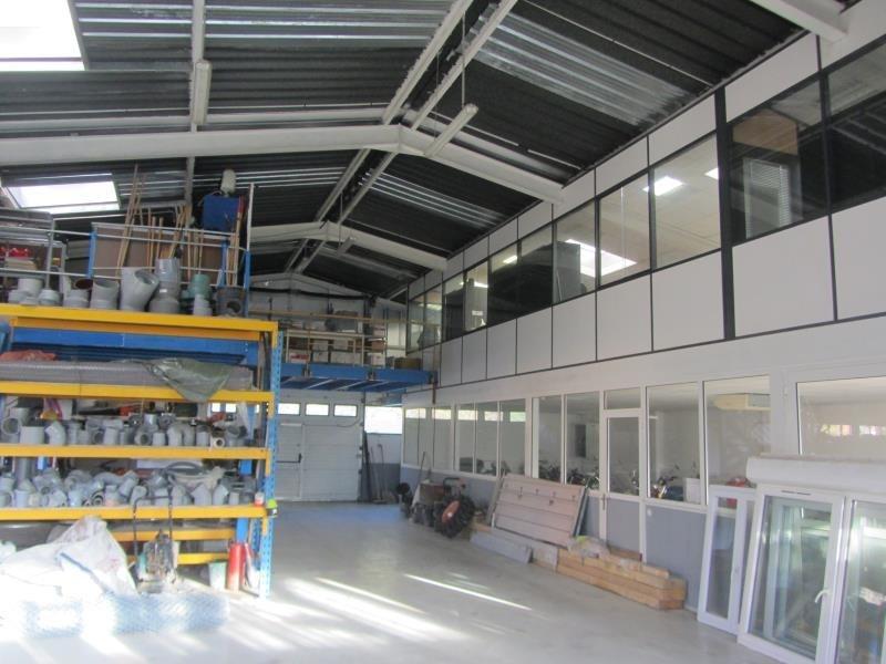 Sale empty room/storage Secteur auvers sur oise 525000€ - Picture 1