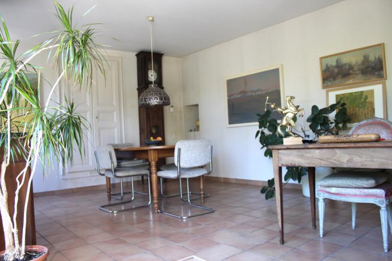 Vente maison / villa Maubec 450000€ - Photo 7