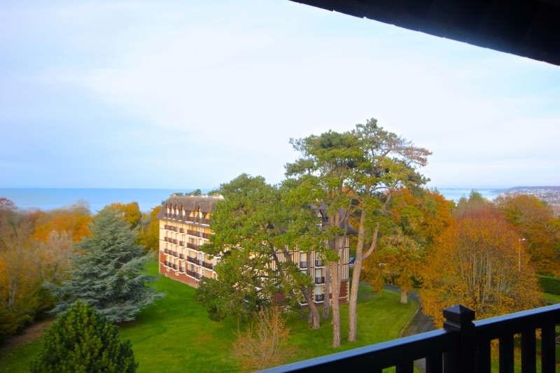 Vente appartement Villers sur mer 369000€ - Photo 10