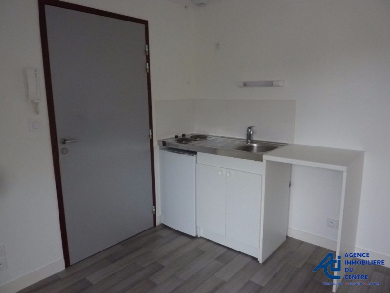 Rental apartment Pontivy 358€ CC - Picture 7