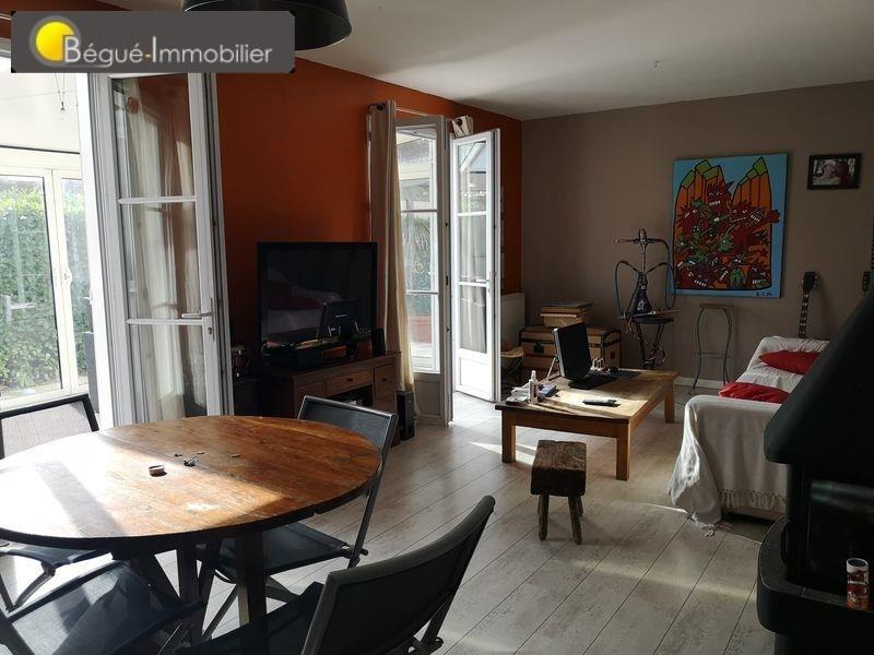 Vente maison / villa Pibrac 320850€ - Photo 6