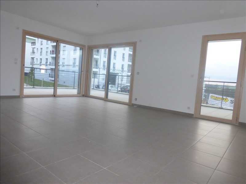 Vente appartement St julien en genevois 432 500€ - Photo 3