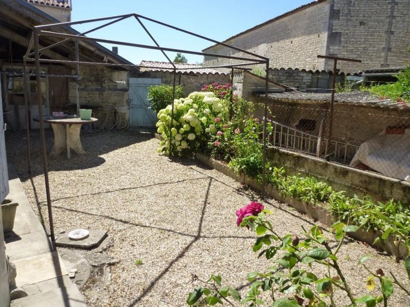 Sale house / villa Reparsac 96000€ - Picture 7