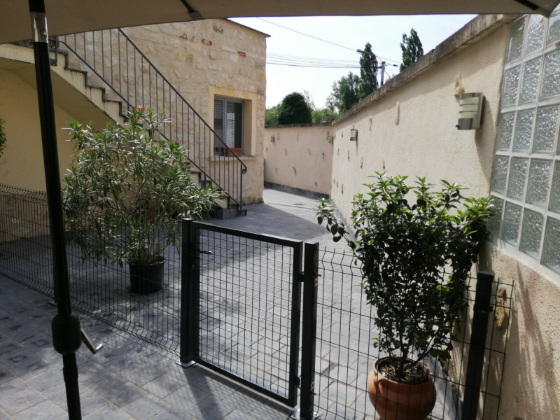Vente appartement Senlis 137 000€ - Photo 11