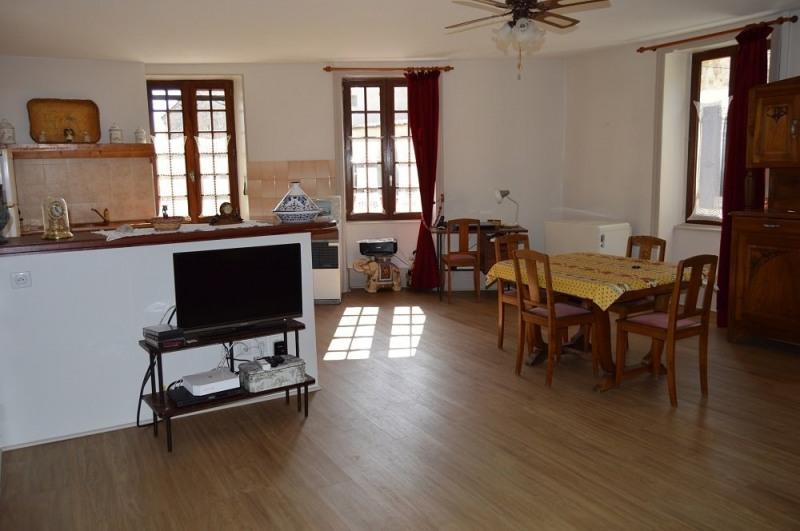 Sale house / villa Andance 140000€ - Picture 6