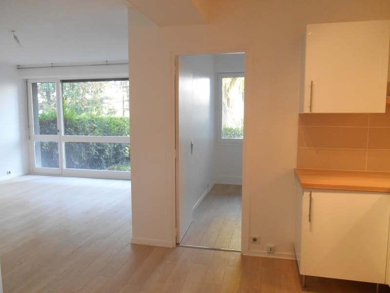 Alquiler  apartamento Maisons-laffitte 1290€ CC - Fotografía 2