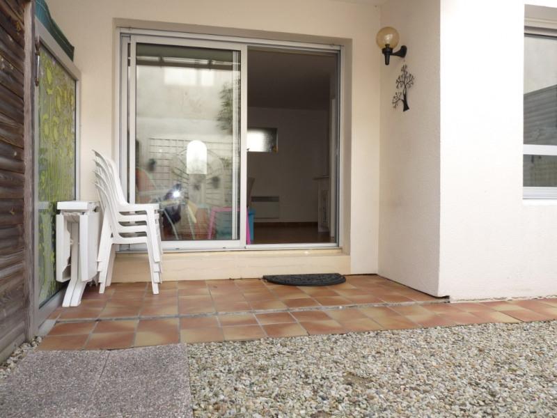 Vente appartement Saint palais sur mer 169600€ - Photo 1