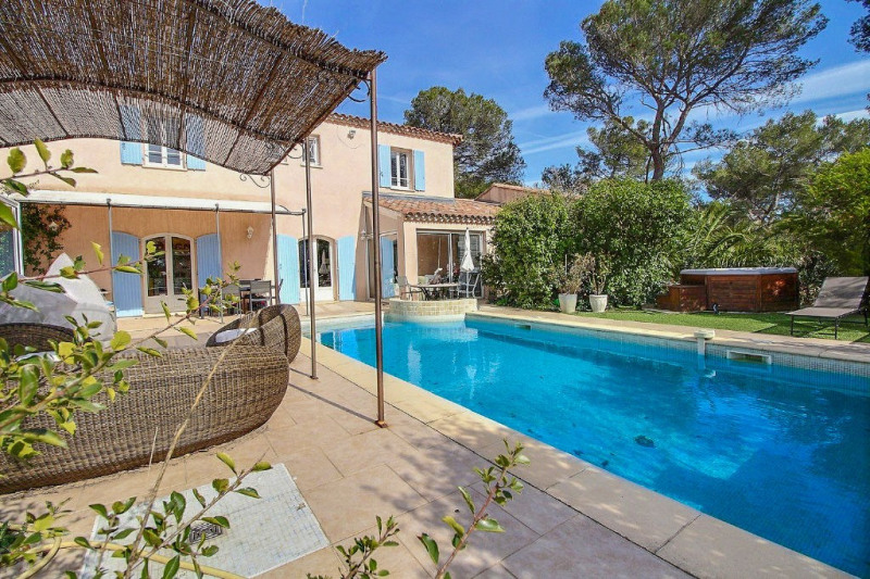 Vente de prestige maison / villa Nîmes 699000€ - Photo 14