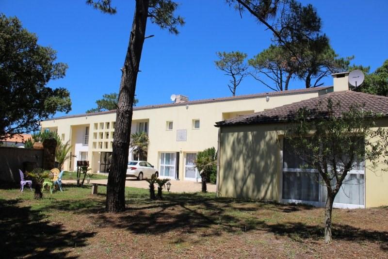 Deluxe sale house / villa Talmont st hilaire 848000€ - Picture 3