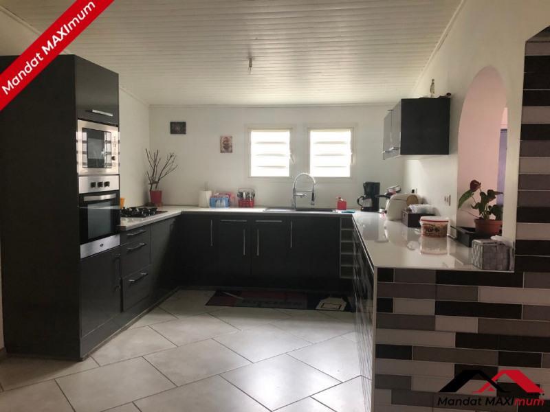 Vente maison / villa Saint pierre 259000€ - Photo 1