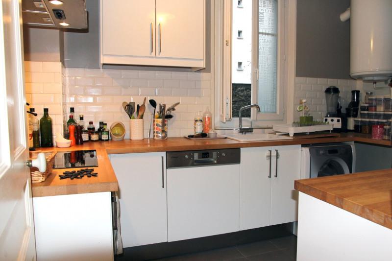 Sale apartment Asnières-sur-seine 549000€ - Picture 4