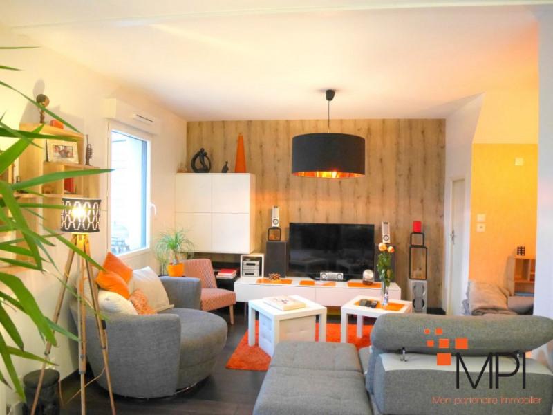 Sale house / villa La chapelle des fougeretz 229000€ - Picture 5