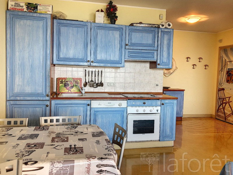 Vente appartement Menton 460000€ - Photo 4