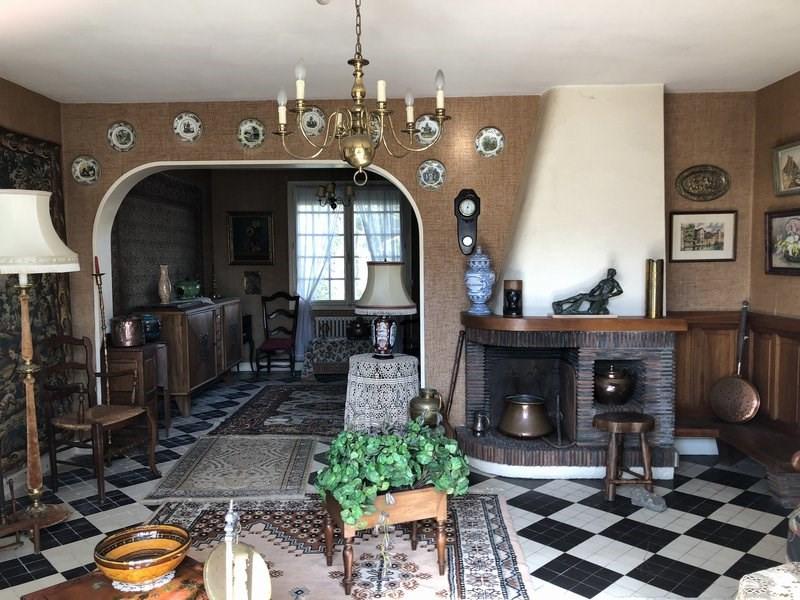 Sale house / villa Agon coutainville 419000€ - Picture 4