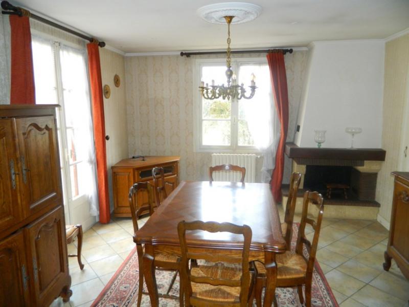 Sale house / villa Meaux 241000€ - Picture 3