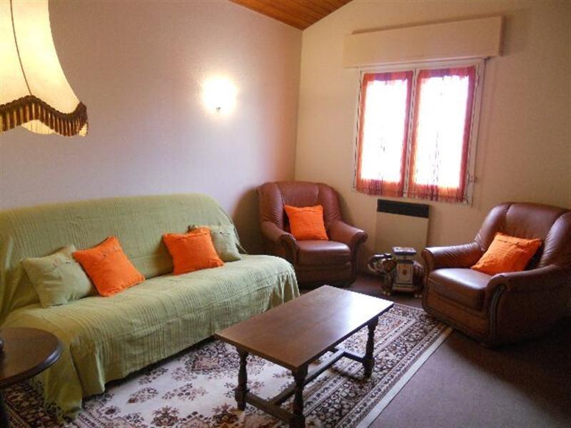 Location vacances maison / villa Vaux-sur-mer 518€ - Photo 10